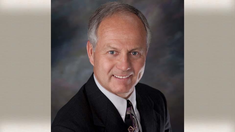 Election November 2020: Tim Weigle