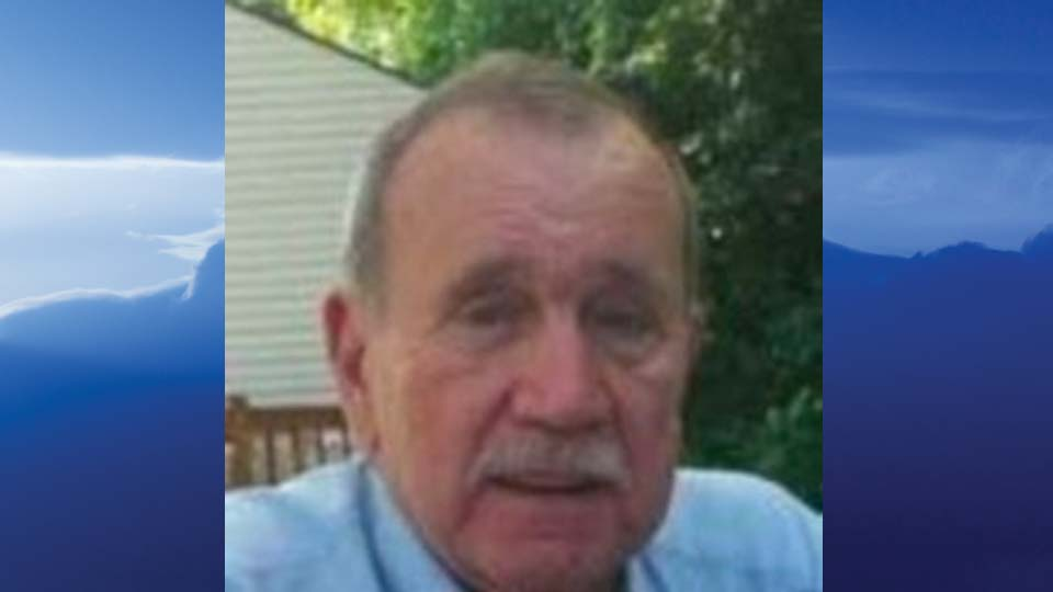 William G. Fabrey, Hermitage, Pennsylvania - obit