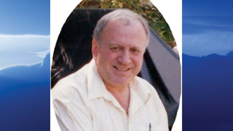William R. Cottle, Sr., Newton Falls, Ohio - obit