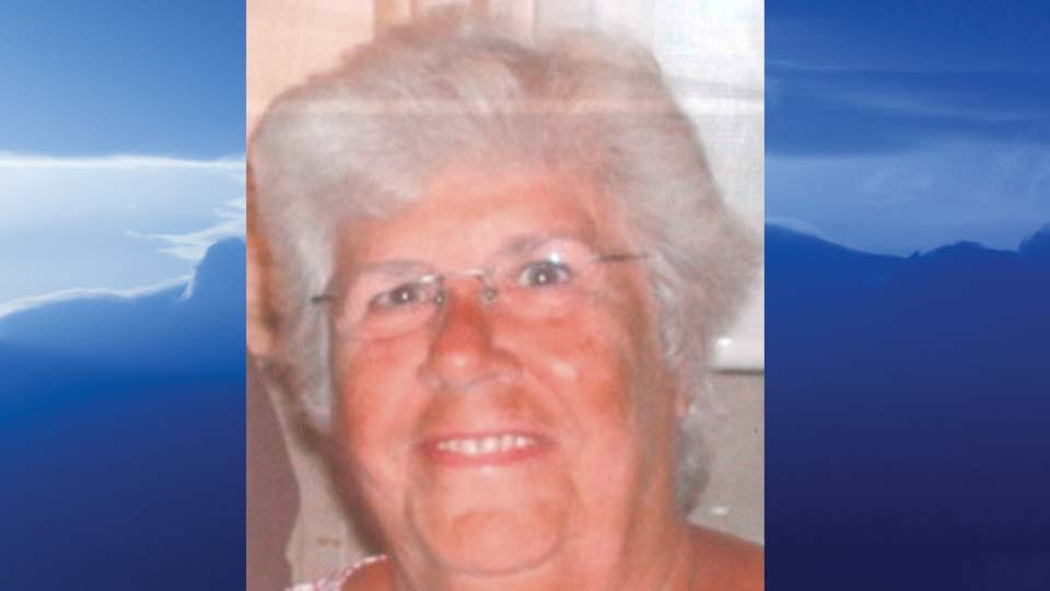Wilma Lee Teffner, Cortland, Ohio - obit
