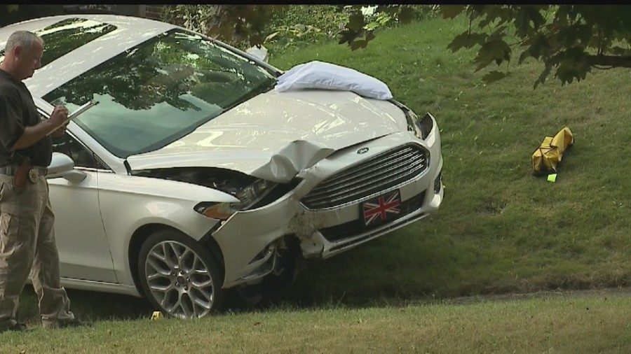 Youngstown crash