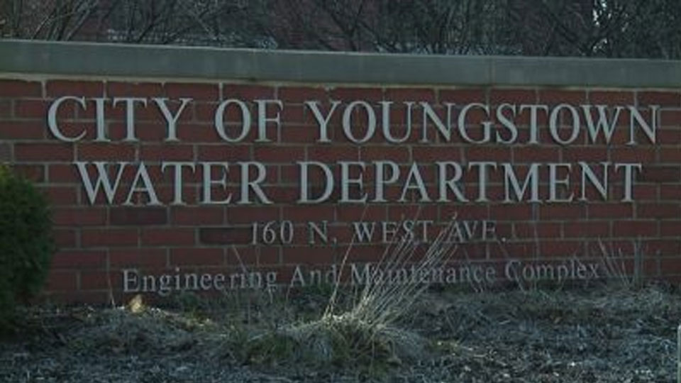 Youngstown Water Department