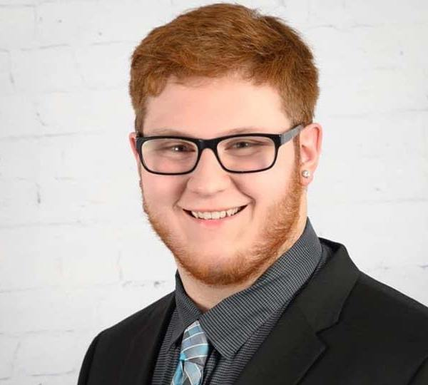 2020 Candidate for Columbiana County Recorder: Zack Puchajda