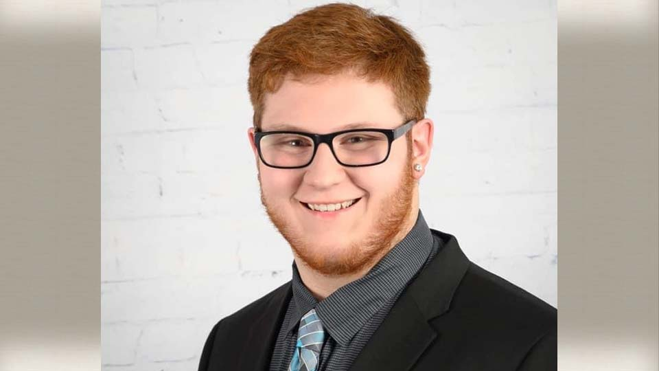 2020 Candidate for Columbiana County Recorder: Zack Puchajda