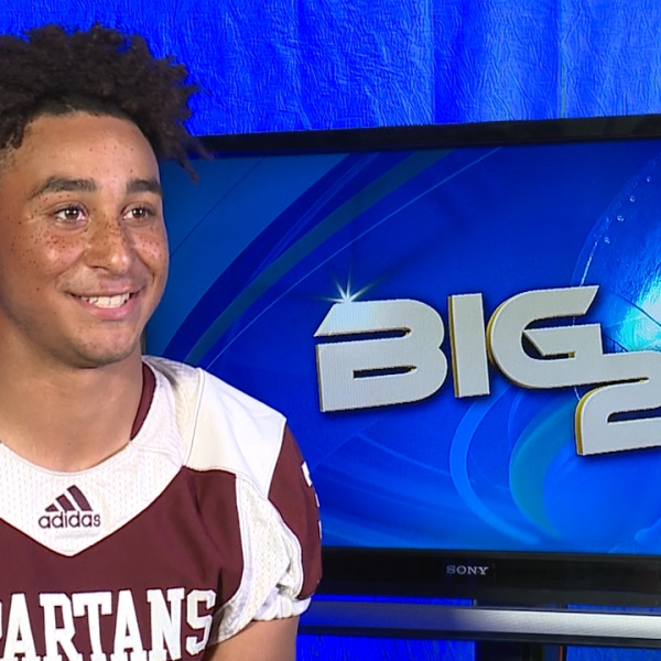 Big 22 Contender: Get to know Boardman's Cam Thompson