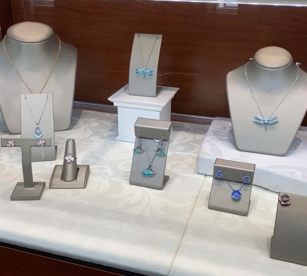 Aebischer's Jewelry Small Business Saturday