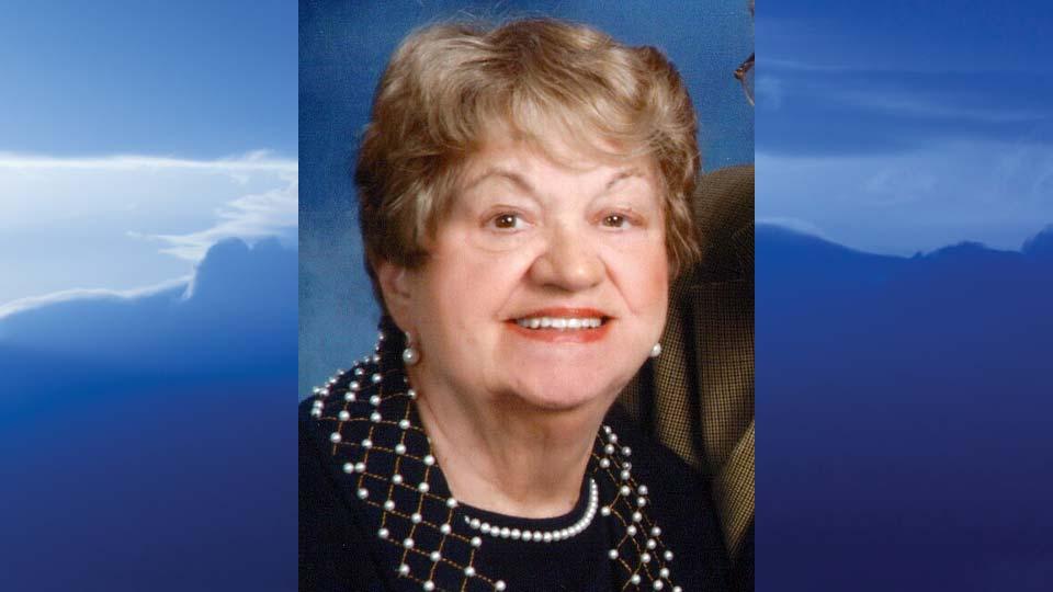Agnes J. Kulchock, Warren, Ohio - obit