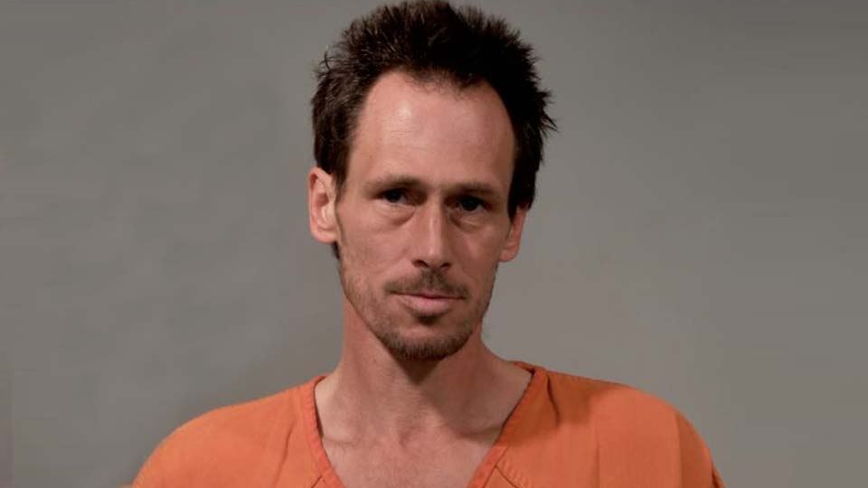 Alexander Lough, charged with robbery and breaking and entering in Warren.