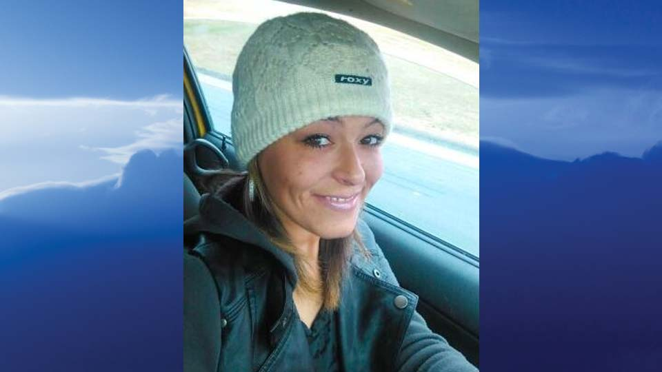 Amber Pittman, Alliance, Ohio - obit