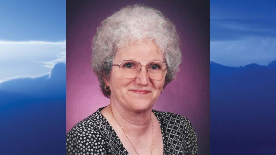 Ann Louise (Highfield) Berger, Salem, Ohio-obit