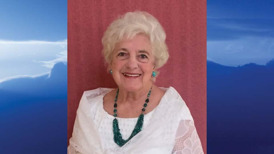 Ann M. (Galante) Sims, Boardman, Ohio - obit