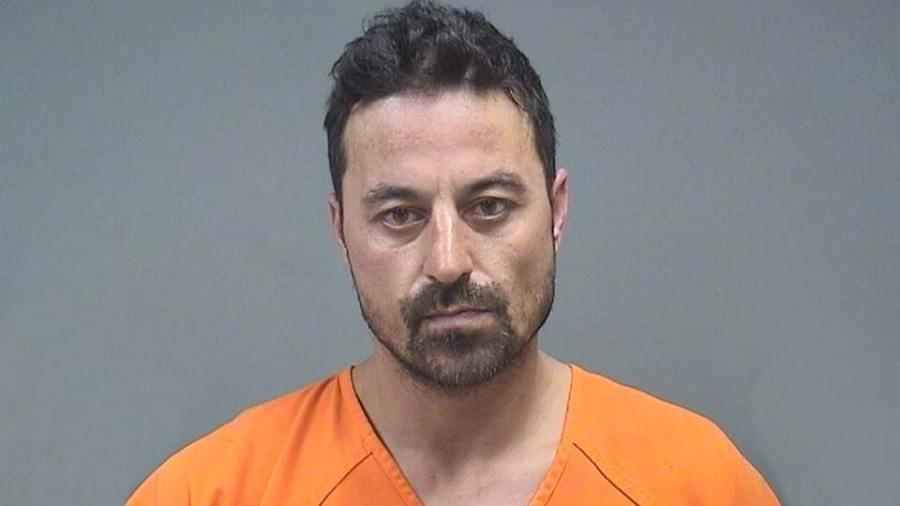 Apostolos Sisalouis, Mahoning County Sex Sting Arrest