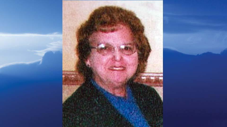 Barbara Jean McAllister Barnett, Youngstown, Ohio - obit
