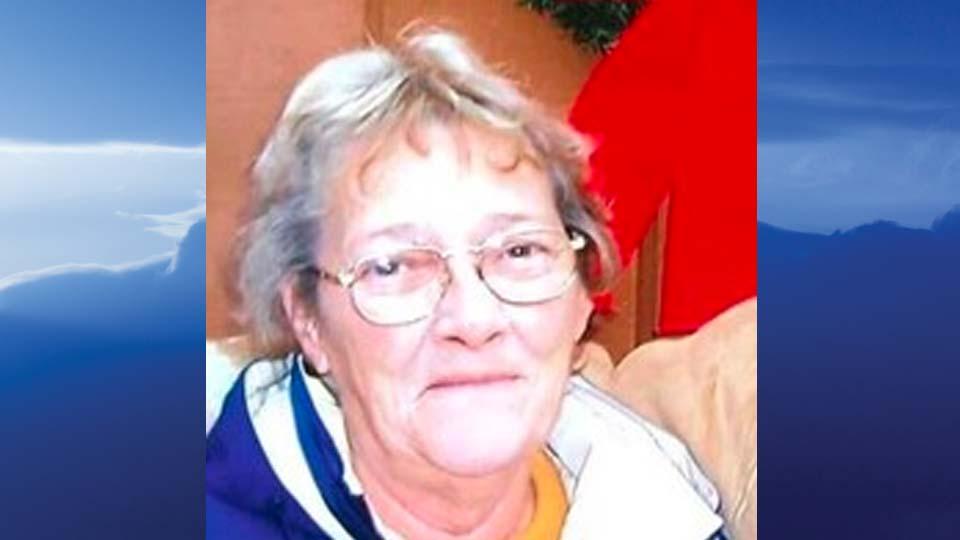 Bonnie J. Maynard, Negley, Ohio - obit