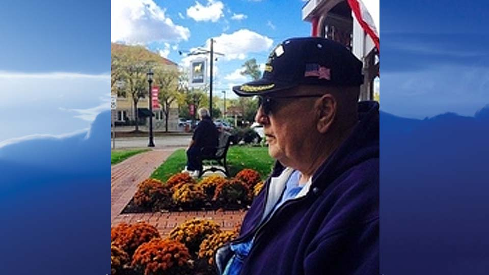 Carl Eugene Foreman, Sr., Newton Falls, Ohio-obit