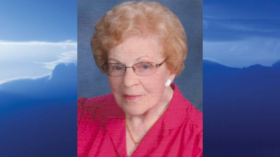 Caroline Kelly, Youngstown, Ohio - obit