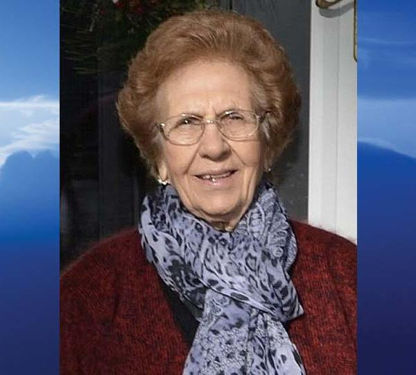 Catherine Colla, Youngstown, Ohio-obit