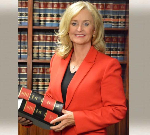 Cynthia Rice, Brookfield Democratic Judge