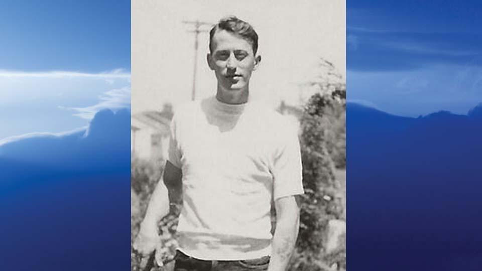 Daniel E. Davis, Greenville, Pennsylvania - obit