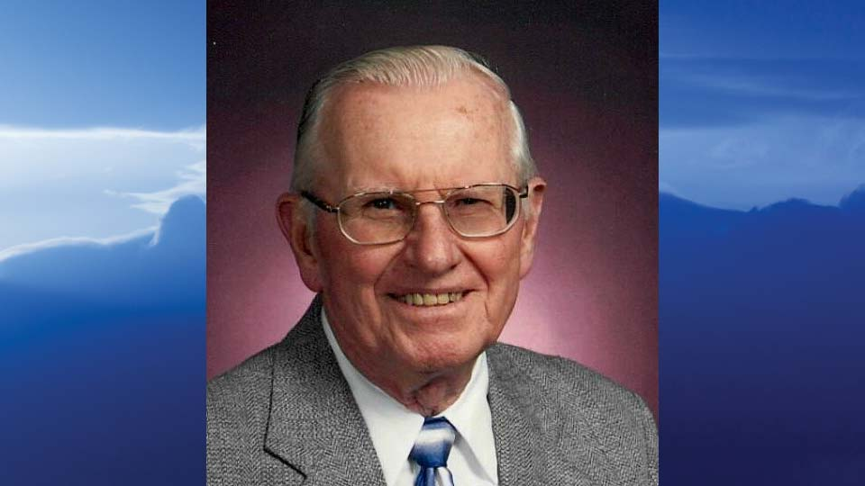 Dean L. Hetherington, Beloit, Ohio-obit