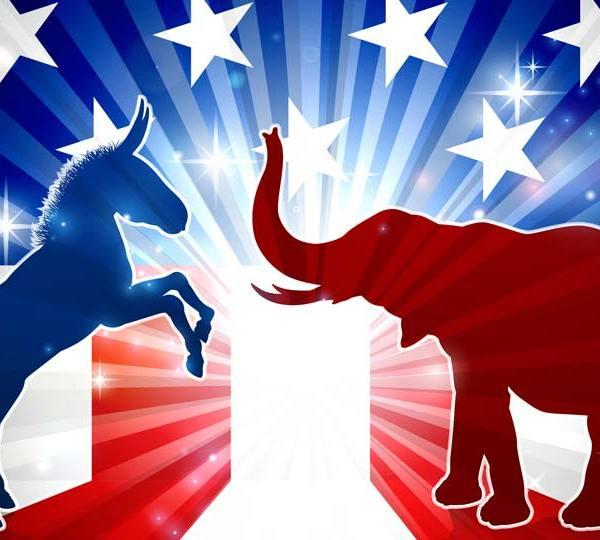 Democrat/Republican Parties, Election