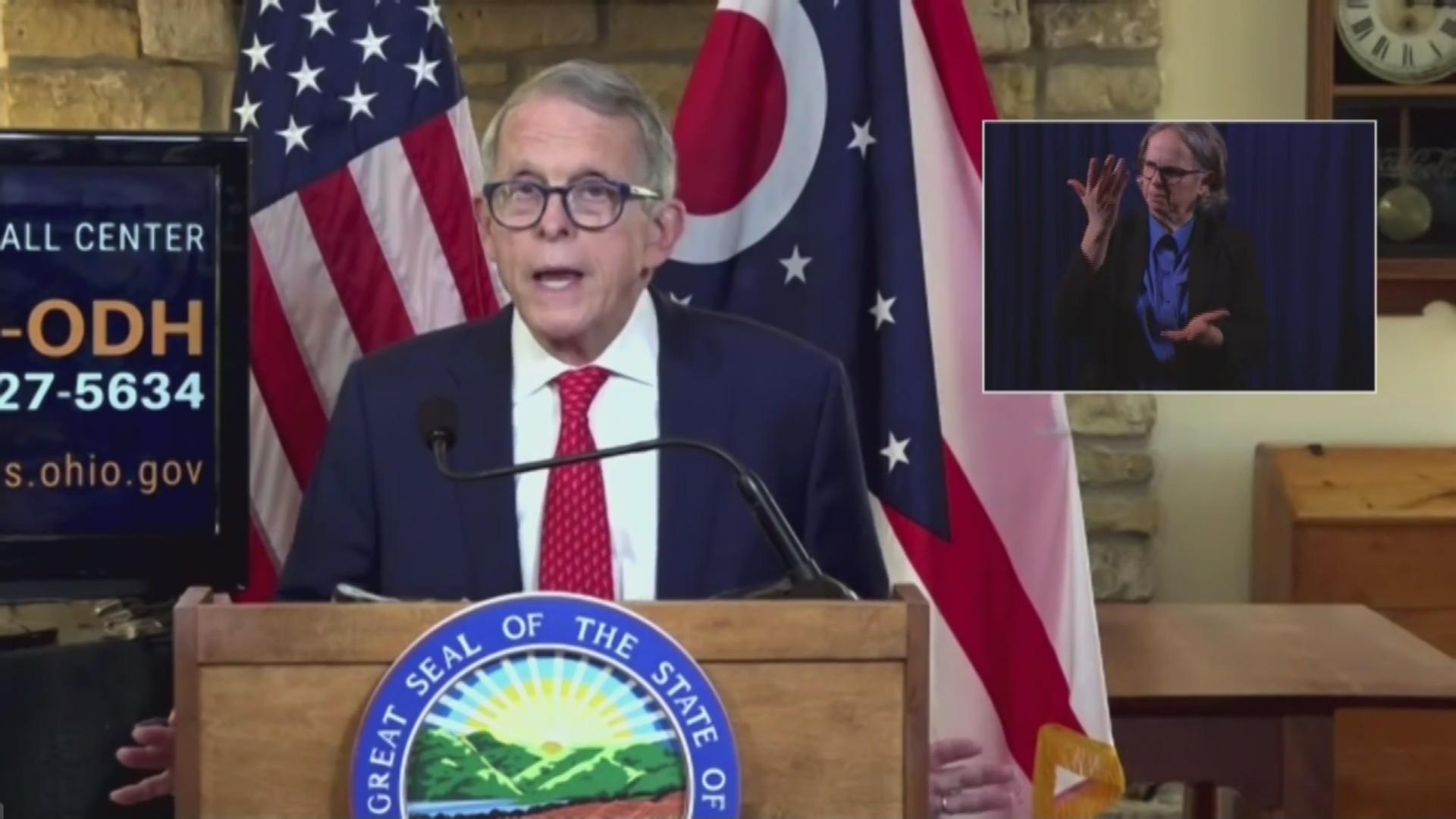 Coronavirus In Ohio Tuesday Update 2 015 New Cases 8 Additional Deaths Wkbn Com