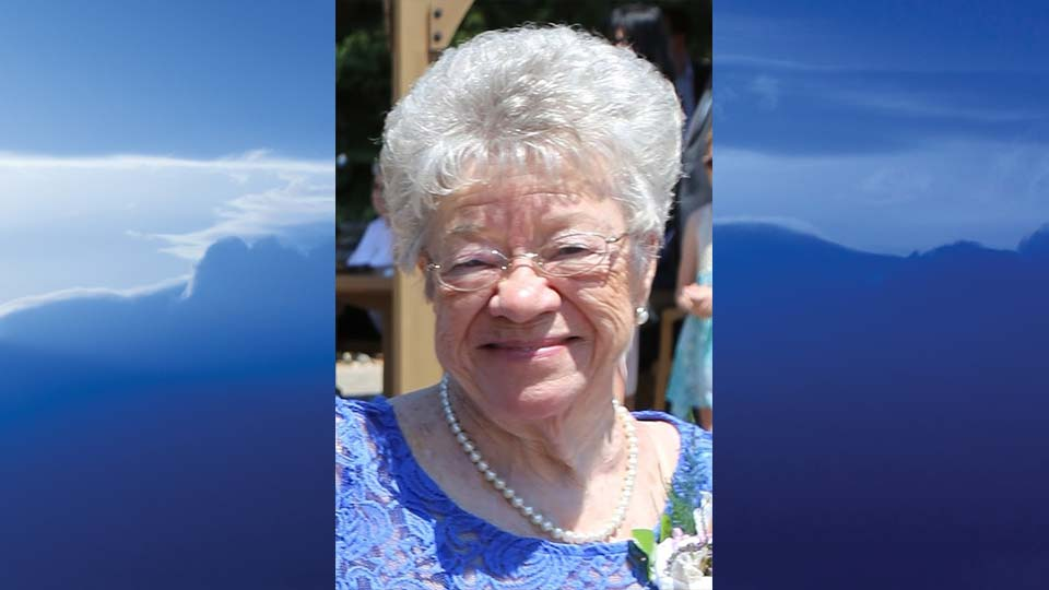 Doris Jean Karl, Austintown, Ohio - obit