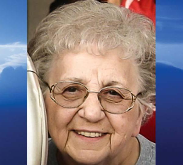 Dorothy A. Ferguson, Austintown, Ohio - obit