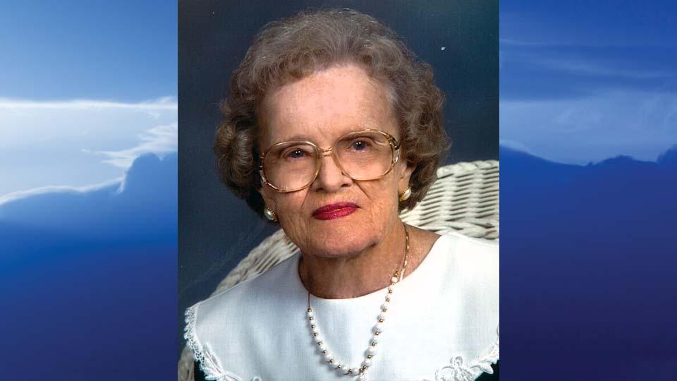 Dorothy Ann (Nastal) Welday, Warren, Ohio - obit