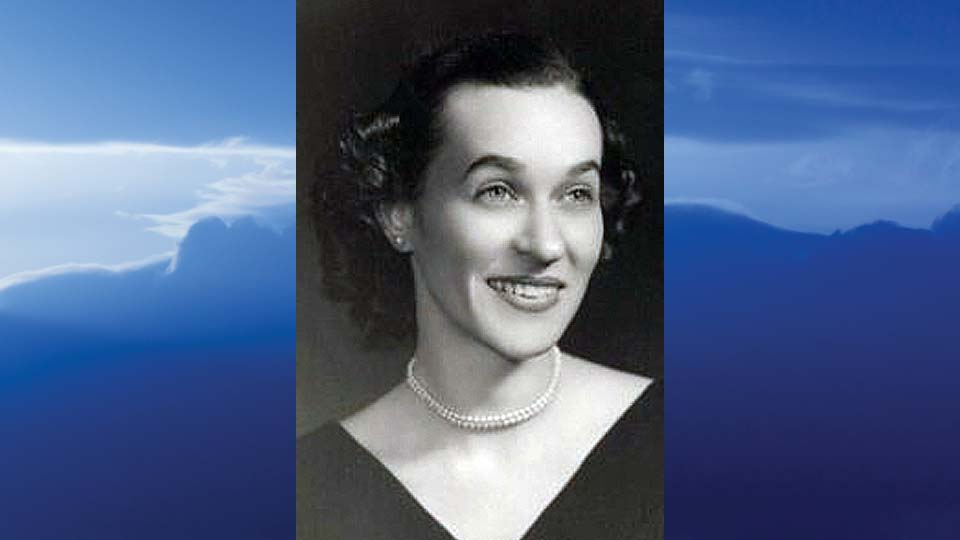 Dorothy K. Vari, North Lima, Ohio-obit