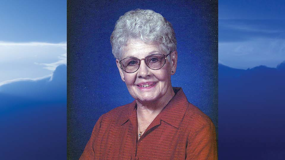 E. Irene Linn Herman, Columbiana, Ohio-obit