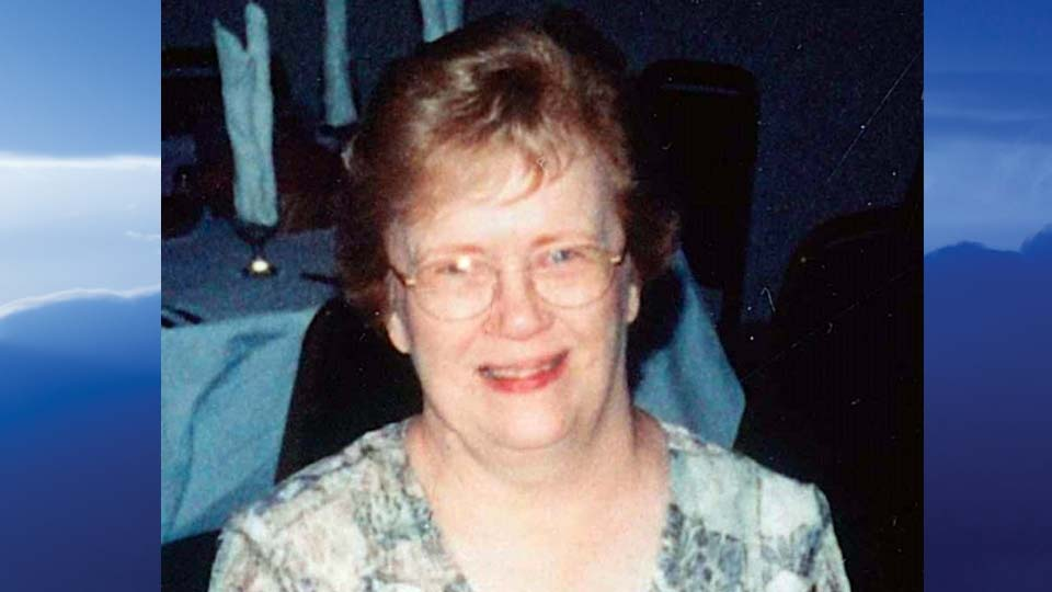 Edna Viola Cribbs, Niles, Ohio-obit