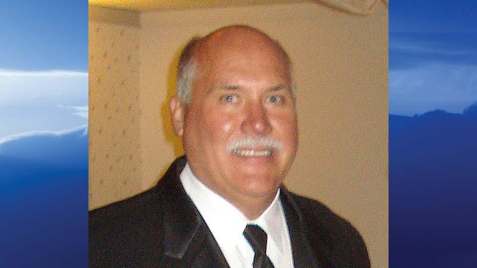 Edward A. Lugiewicz, Southington, Ohio-obit