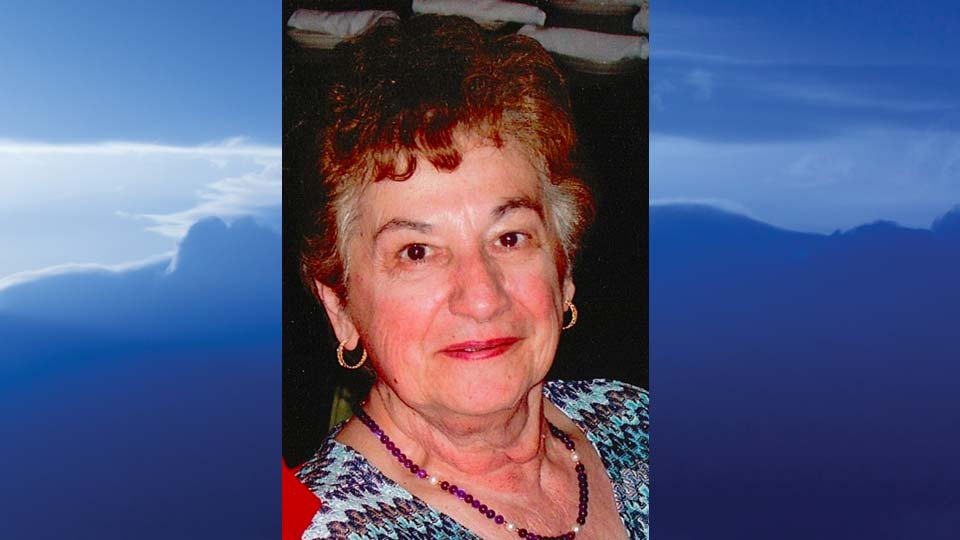 Eleanor P. Williams, Lowellville, Ohio - obit