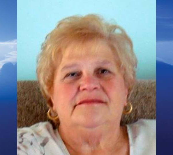 Elena M. DeGeorge, Canfield, Ohio - obit