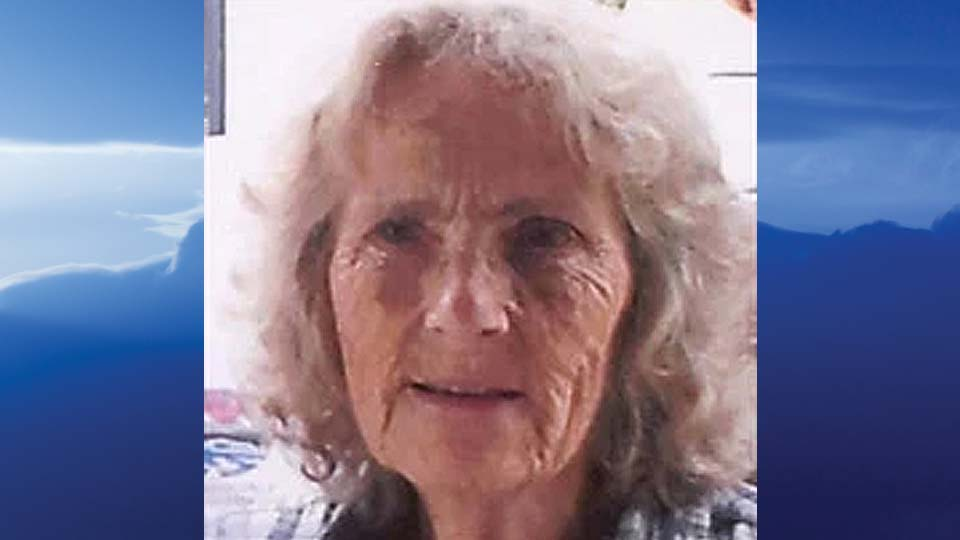 Ellen B. Hussing, Richmond Township, Ohio-obit