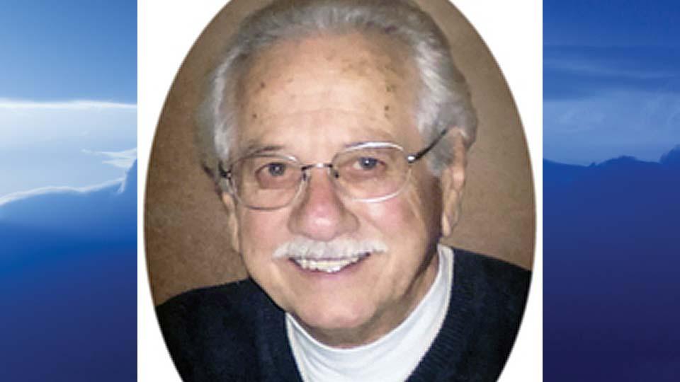 Frank Fortine, Hubbard, Ohio-obit