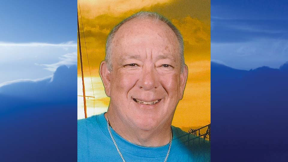 "Gerald ""Jerry"" Wayne Jones, Brookfield, Ohio-obit"