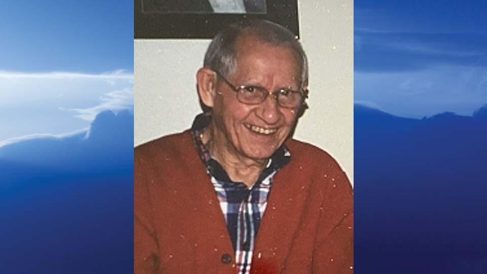 Glenn Edward Russell, Howland, Ohio-obit