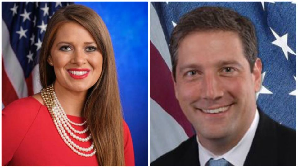 Tim Ryan and Christina Hagan are running for House Representative, Ohio's 13th District.