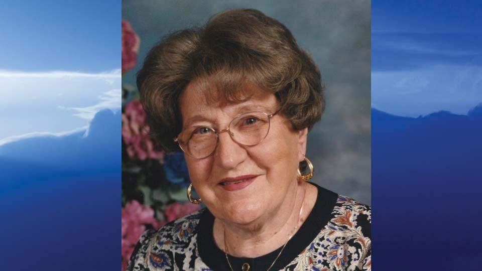 Helen G. Mosora, Brookfield, Ohio-obit