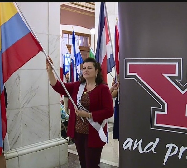 Hispanic Heritage Month at YSU