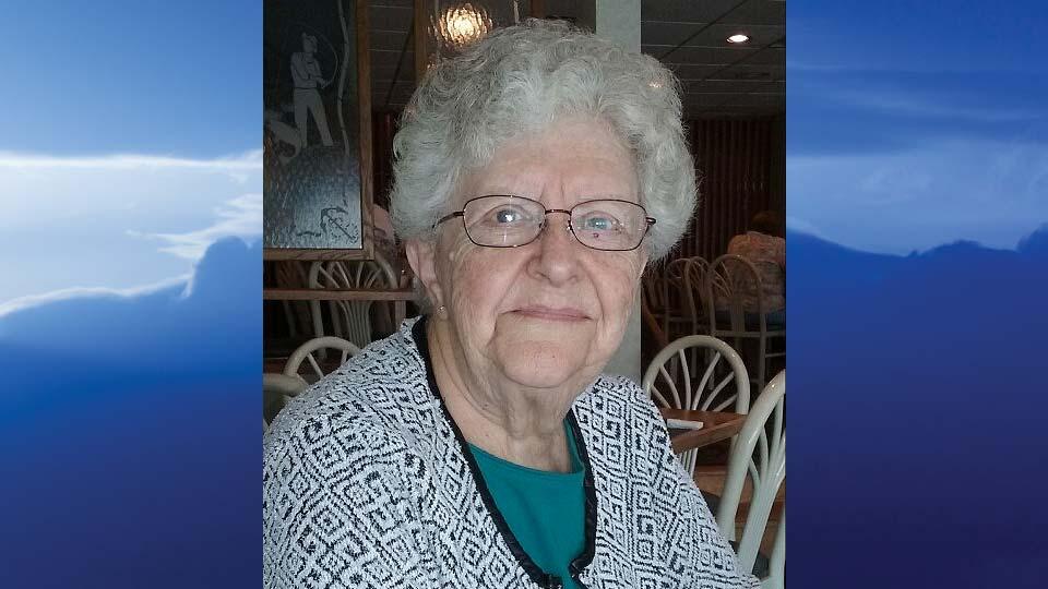 Irene M. Hershberger, Lisbon, Ohio-obit