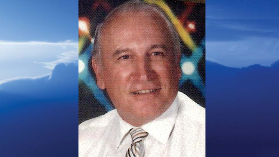 Jack F. Jones, Youngstown, Ohio - obit