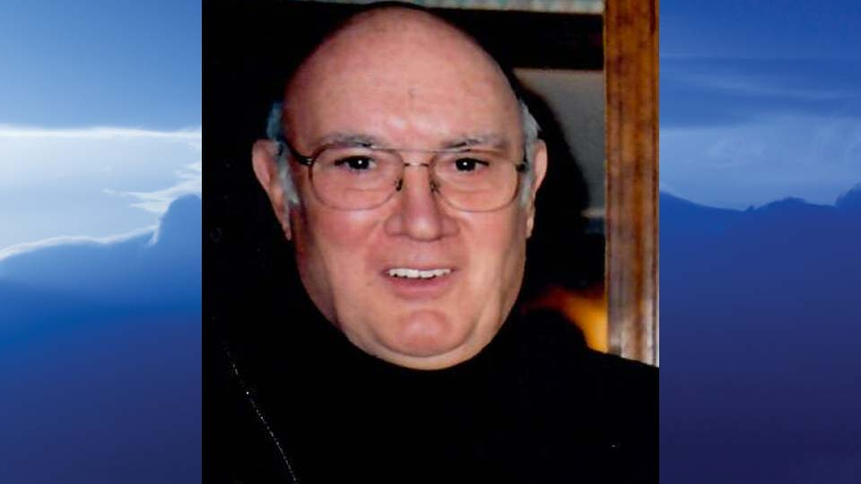 James Wilson, Lisbon, Ohio - obit