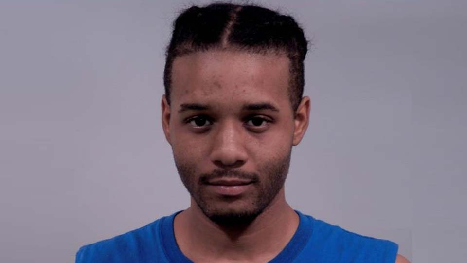 Jaqwan Johnson, charged with felonious assault in Warren.