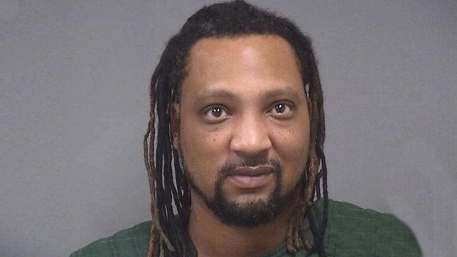 Jason Walker, Mahoning County Sex Sting Arrest