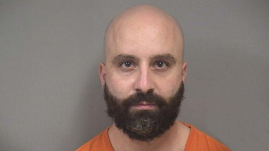 Jeffrey Cornelius, Mahoning County Sex Sting Arrest