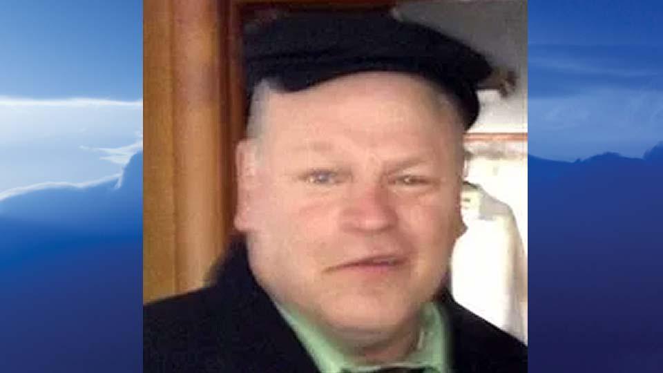 Jeffrey Lee Martin, Vernon, Ohio-obit