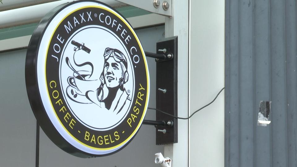 Joe Maxx Coffee, Youngstown